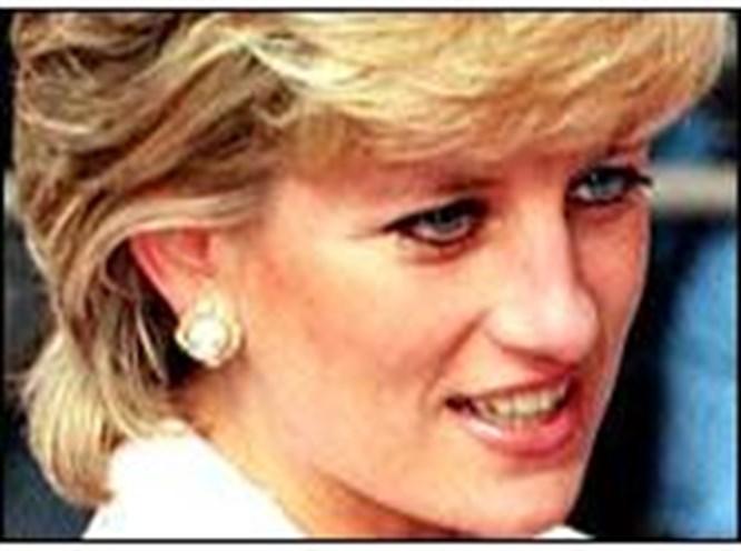 Diana'yı izleyen paparazzilere ceza yok